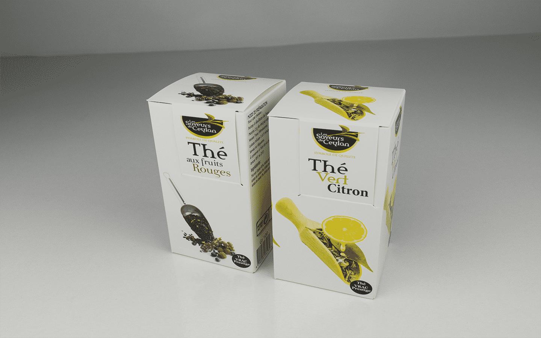 agence design et packaging