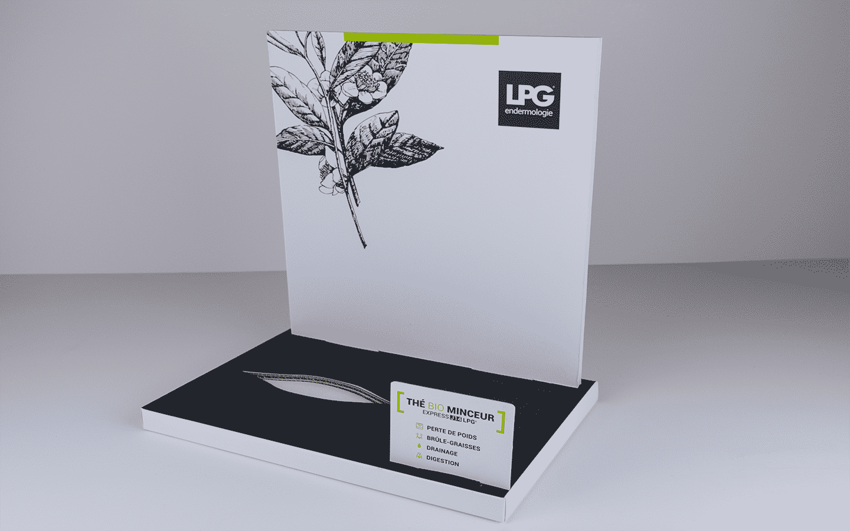 Agence de design en packaging